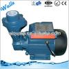 IP550 electric vortex selfing priming water pump