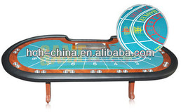 96 x 48 x 30 Deluxe Heavy Duty Casino Poker Table