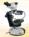 Professional Gem Microscope Series