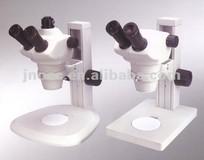 JSZ6 Stereo zoom Microscope