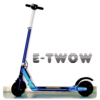 E-TWOW ELECTRIC SCOOTER/ADULT SCOOTER/MINI SCOOTER/SCOOTER