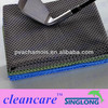 activated carbon pva sports polo towel odorless after use