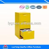 Luoyang Gaorui Produce Filing Cabinet Steel File Cabinet
