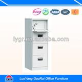 Luoyang Gaorui Produce Metal Storage Cabinet Steel Cabinet