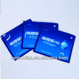 Chinese Traditional Cordate Houttuynia Eye Patch For Curing Eye Disease