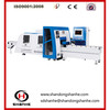 aluminum busbar punching cutting machine cnc busbar machine