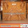 natural flooring polished marble slab