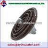 120kN Disc Suspension Porcelain Insulator