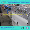 PE/PA/PP/PVC Corrugated Pipe Production Line