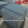 flooring steel grating/platform galvanized steel grating