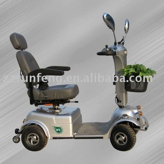 4 Wheels E-scooter Lithium Battery Pack