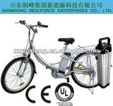24V 11Ah LiMn2O4 lithium electric bike battery pack