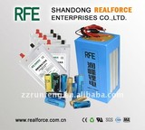 rechargeale lithium battery cell and 18650 ebike battery