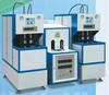 CM-8Y 0.1-2L 1400-1800BPH semi automatic bottle blowing machine