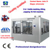 6000-8000BPH water bottle washing filling capping machine bottle fill machine