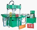 HY-German Technology medium paving block machine, lower cost high gains, hydraform block making machine