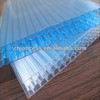 Polycarbonate Honeycomb Sheet 4-layer PC hollow sheet