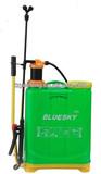 knapsack agricultural high pressure sprayer 16L