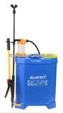 knapsack agricultural high pressurized water hand sprayer 16L