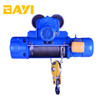 Electric wire rope hoist cable hoist CD1 type China factory 1T,2T,3T,5T,10T