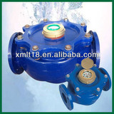 Hot sale water meter for waste water