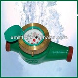 Dry dail cold potable water meters