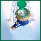 multi jet external adjustment water meter