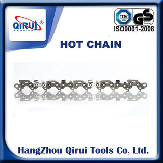 Low-kick saw chain ( 91VG )