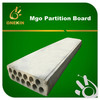 MgO Light weight fireproof partition panel/wall board-120mm thick