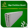 MgO Light weight fireproof partition panel/wall board-150mm thick