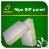 interior wall paneling Mgo foam board sip panel fireproof insulation materials
