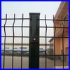 China 20 years' professional factory wire mesh fence/garden fence