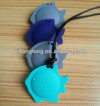 Starfish Soft Silicone BPA Free Silicone Baby Teether/Baby Teethers Manufacturer/Wholesale