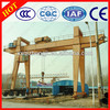 Double gantry crane,rail mounted gantry cranes