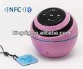 china mini bluetooth speaker box for MP3 phone