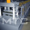 Copper Water-stop Sheet Roll Forming Machine