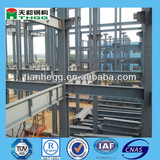 To undertake various kinds of steel structure building/workshop/warehouse