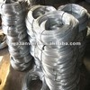 Galvanized Iron wire in big coil (Manufacture)