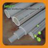 ISO polypropylene ppr pipe