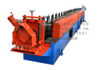 SD Automatic Steel Door Sheet Frame Rolling Forming Machine