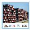 200mm 250mm 450mm en 598 ductile iron pipes