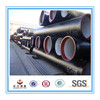 centrifugal casting ductile iron pipe length