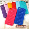 NEW Hot Sale Mobile Phone Silicone Case for iPhone 5s Silicone Case Good Quality Soft