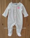 Wholesale Baby Clothes Romper Carters Infant Bodysuit Polar Velvet