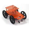 FEETECH 4WD drive rc car kit diy smart car Kit,smart electric car