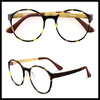 latest designer round eyeglasses frames wholesale china