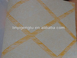 suspended ceiling panels PVC gypsum ceiling board