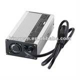 KP120W (24V, 4A) lead acid battery charger for laptop battery charger