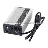 120W 12V 6A Lithium Battery Charger for E-bike