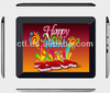 9.7 inch hot sales very cheap phone call 1GB 8GB tablet pc with sim card slot RoHS
